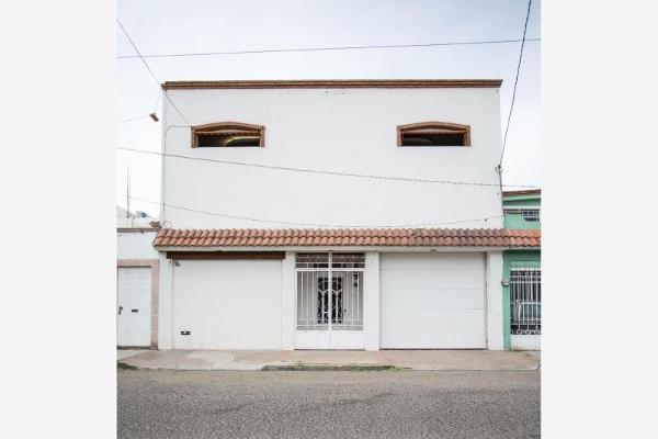 Foto de casa en venta en  , jardines de durango, durango, durango, 6189016 No. 10