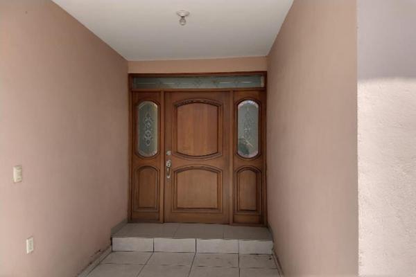 Foto de casa en venta en  , jardines de durango, durango, durango, 7469139 No. 05