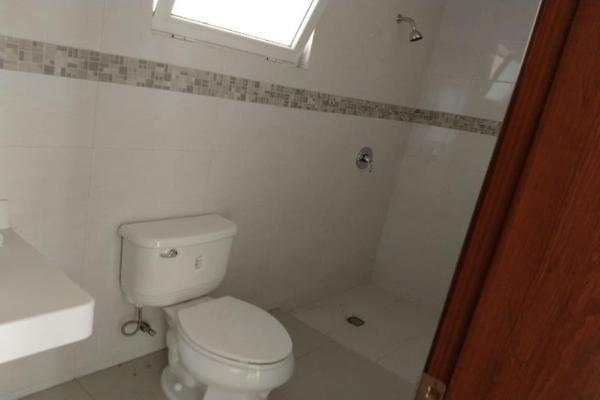 Foto de casa en venta en  , jardines de durango, durango, durango, 7469139 No. 07
