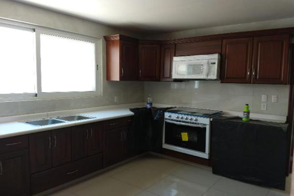 Foto de casa en venta en  , jardines de durango, durango, durango, 7469139 No. 08