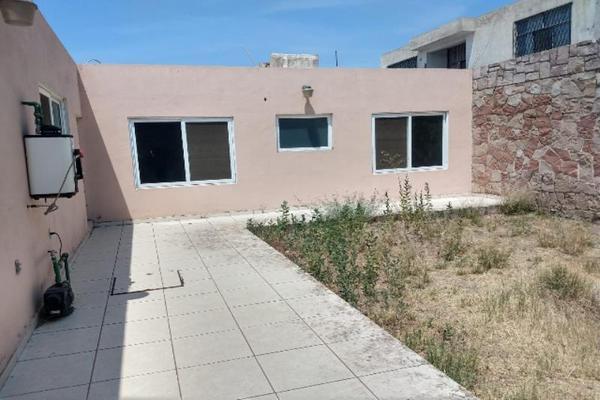 Foto de casa en venta en  , jardines de durango, durango, durango, 7469139 No. 10