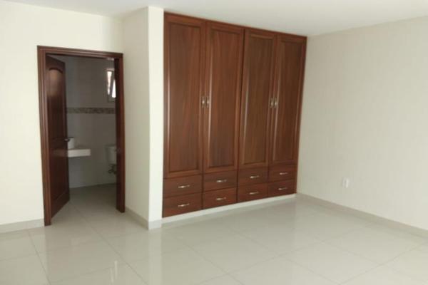 Foto de casa en venta en  , jardines de durango, durango, durango, 7469139 No. 13