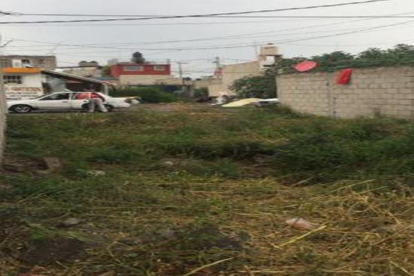 Foto de terreno habitacional en venta en  , jardines de ecatepec, ecatepec de morelos, méxico, 16690813 No. 01