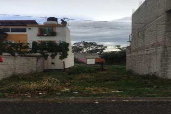 Foto de terreno habitacional en venta en  , jardines de ecatepec, ecatepec de morelos, méxico, 16690813 No. 02