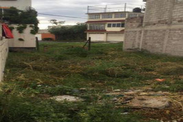 Foto de terreno habitacional en venta en  , jardines de ecatepec, ecatepec de morelos, méxico, 16690813 No. 03