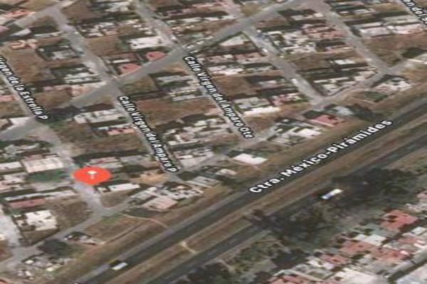 Foto de terreno habitacional en venta en  , jardines de ecatepec, ecatepec de morelos, méxico, 16690813 No. 04