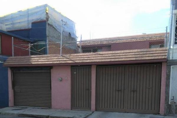 Foto de casa en venta en  , jardines de guadalupe, morelia, michoacán de ocampo, 5295215 No. 01