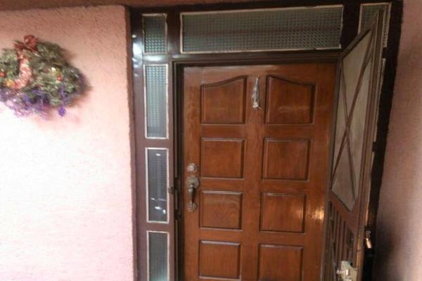 Foto de casa en venta en  , jardines de guadalupe, morelia, michoacán de ocampo, 5295215 No. 02