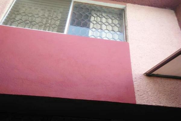 Foto de casa en venta en  , jardines de guadalupe, morelia, michoacán de ocampo, 5295215 No. 03