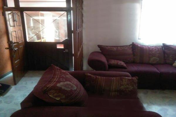 Foto de casa en venta en  , jardines de guadalupe, morelia, michoacán de ocampo, 5295215 No. 04