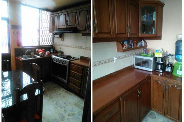 Foto de casa en venta en  , jardines de guadalupe, morelia, michoacán de ocampo, 5295215 No. 05