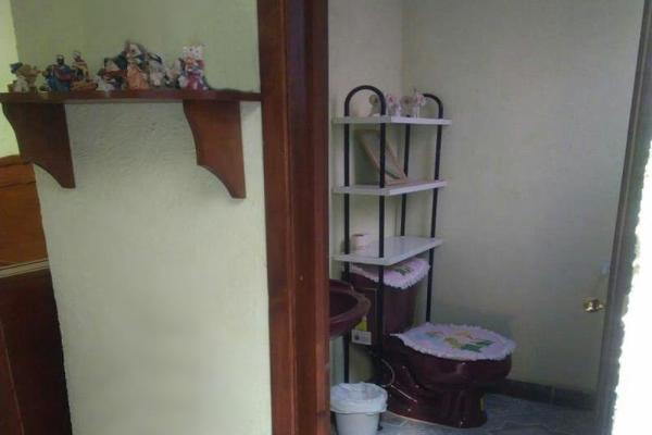 Foto de casa en venta en  , jardines de guadalupe, morelia, michoacán de ocampo, 5295215 No. 06