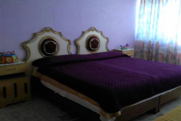 Foto de casa en venta en  , jardines de guadalupe, morelia, michoacán de ocampo, 5295215 No. 07