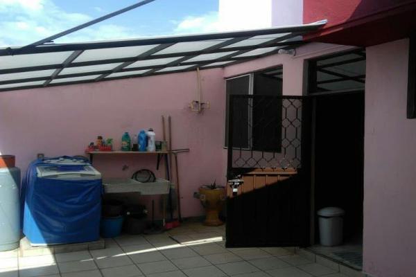 Foto de casa en venta en  , jardines de guadalupe, morelia, michoacán de ocampo, 5295215 No. 09