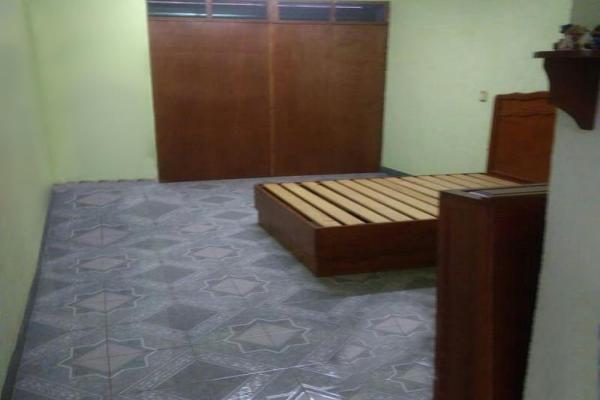 Foto de casa en venta en  , jardines de guadalupe, morelia, michoacán de ocampo, 5295215 No. 10