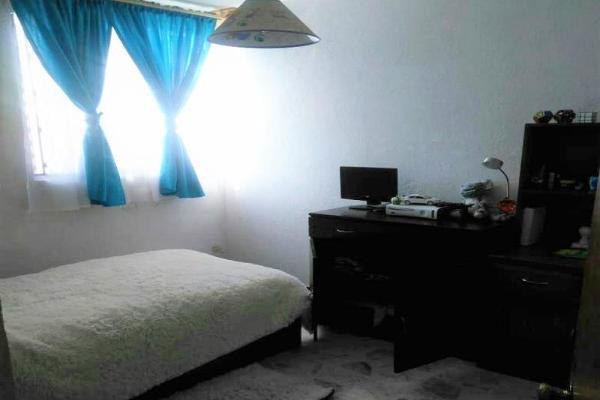 Foto de casa en venta en  , jardines de guadalupe, morelia, michoacán de ocampo, 5295215 No. 11