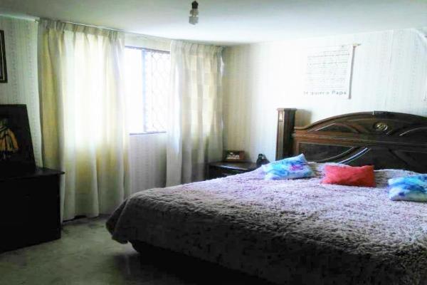 Foto de casa en venta en  , jardines de guadalupe, morelia, michoacán de ocampo, 5295215 No. 12