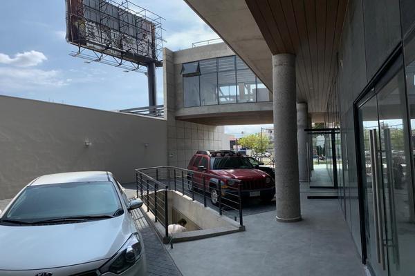 Foto de oficina en venta en  , jardines de guadalupe, zapopan, jalisco, 8318632 No. 28