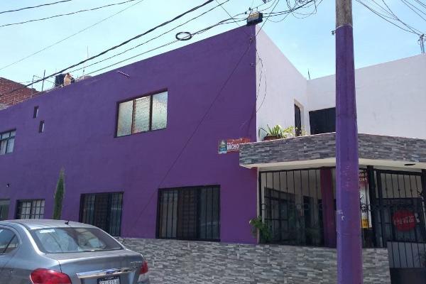 Foto de casa en venta en  , jardines de jericó, zamora, michoacán de ocampo, 5681630 No. 03