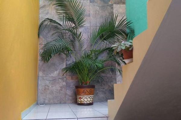 Foto de casa en venta en  , jardines de jericó, zamora, michoacán de ocampo, 5681630 No. 04