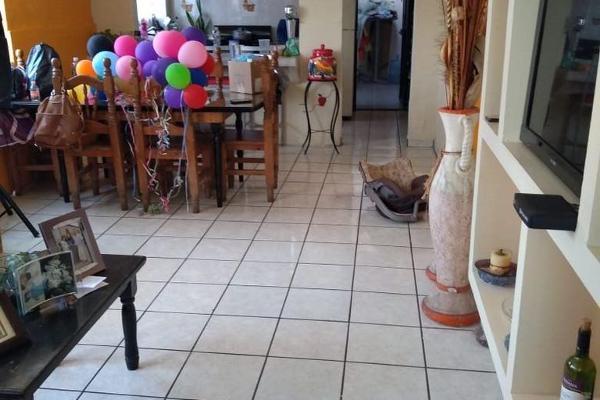 Foto de casa en venta en  , jardines de jericó, zamora, michoacán de ocampo, 5681630 No. 05