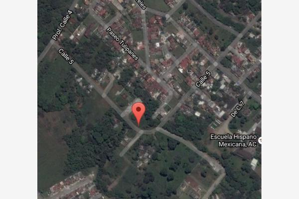 Foto de terreno habitacional en venta en  , jardines de la alameda, córdoba, veracruz de ignacio de la llave, 3103026 No. 03