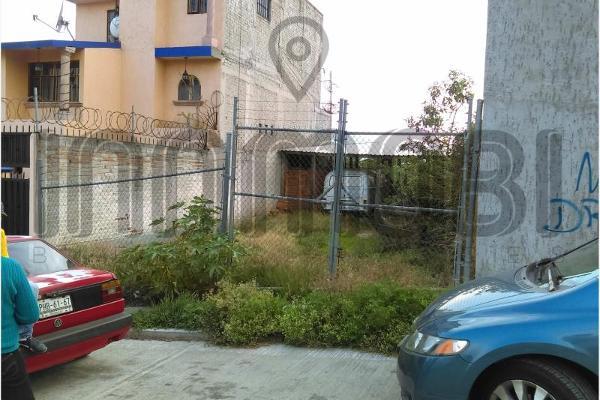 Foto de terreno habitacional en venta en  , jardines de la aurora, morelia, michoacán de ocampo, 2681355 No. 01