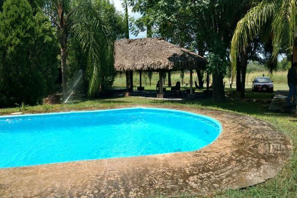 Foto de rancho en venta en  , jardines de la boca, santiago, nuevo león, 10176218 No. 01