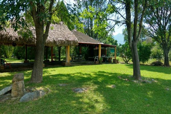 Foto de rancho en venta en  , jardines de la boca, santiago, nuevo león, 10176218 No. 02