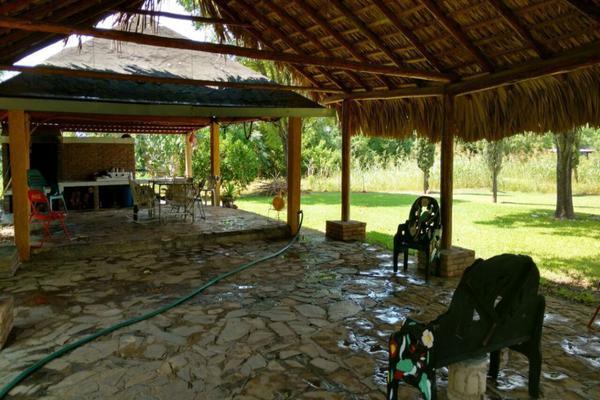 Foto de rancho en venta en  , jardines de la boca, santiago, nuevo león, 10176218 No. 03