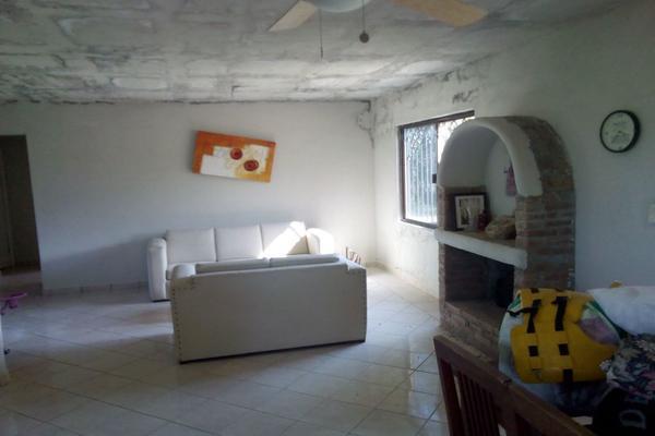 Foto de rancho en venta en  , jardines de la boca, santiago, nuevo león, 10176218 No. 06