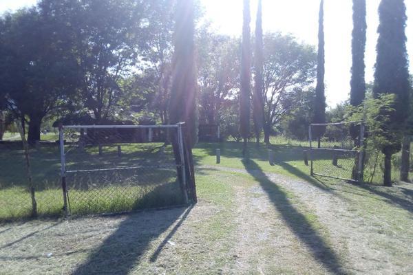 Foto de rancho en venta en  , jardines de la boca, santiago, nuevo león, 10176218 No. 07