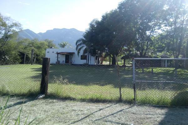 Foto de rancho en venta en  , jardines de la boca, santiago, nuevo león, 10176218 No. 08
