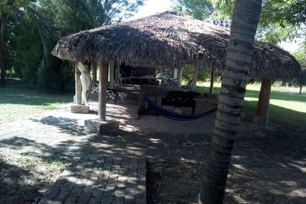 Foto de rancho en venta en  , jardines de la boca, santiago, nuevo león, 10176218 No. 09
