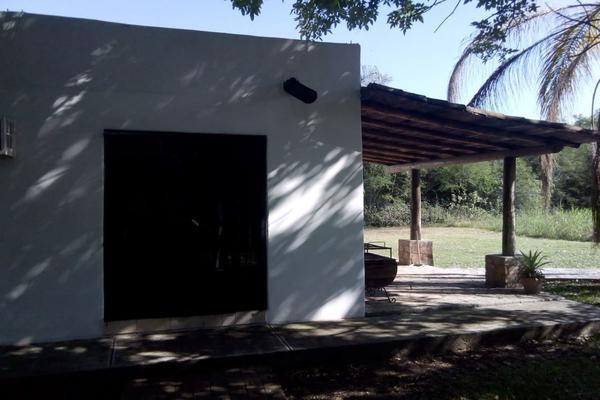 Foto de rancho en venta en  , jardines de la boca, santiago, nuevo león, 10176218 No. 10