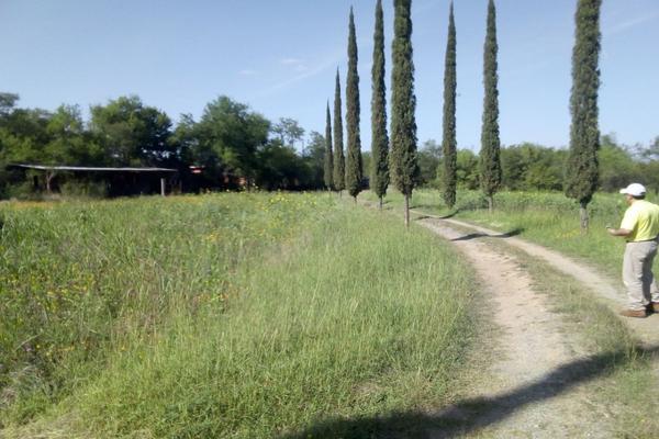 Foto de rancho en venta en  , jardines de la boca, santiago, nuevo león, 10176218 No. 11