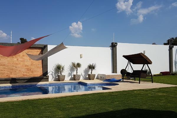 Foto de rancho en venta en  , jardines de la calera, tlajomulco de zúñiga, jalisco, 3094999 No. 05