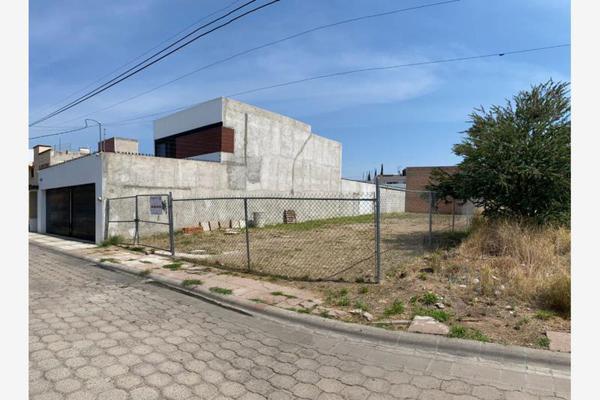 Foto de terreno habitacional en venta en  , jardines de la concepción 1a sección, aguascalientes, aguascalientes, 0 No. 01