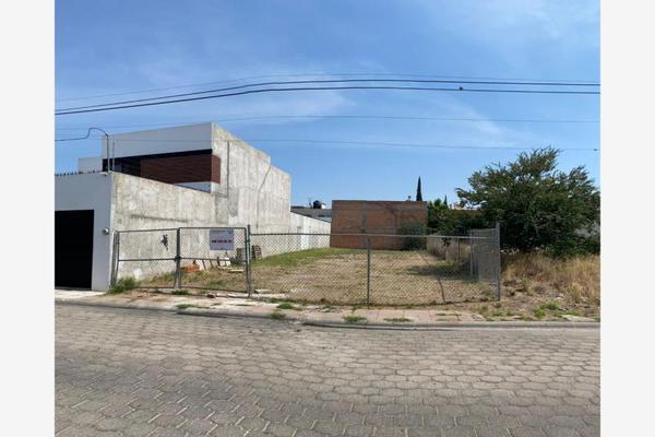 Foto de terreno habitacional en venta en  , jardines de la concepción 1a sección, aguascalientes, aguascalientes, 0 No. 02