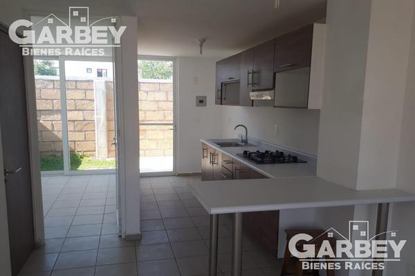 Foto de casa en venta en  , jardines de la corregidora, corregidora, querétaro, 7292797 No. 12