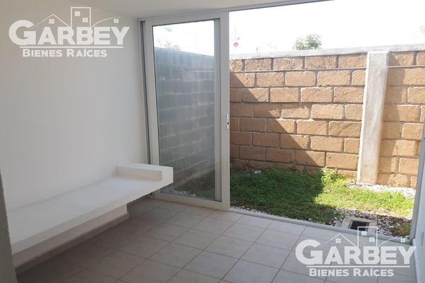 Foto de casa en venta en  , jardines de la corregidora, corregidora, querétaro, 7292797 No. 18