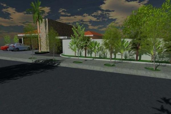 Foto de terreno habitacional en venta en  , jardines de la florida, naucalpan de juárez, méxico, 14595370 No. 02