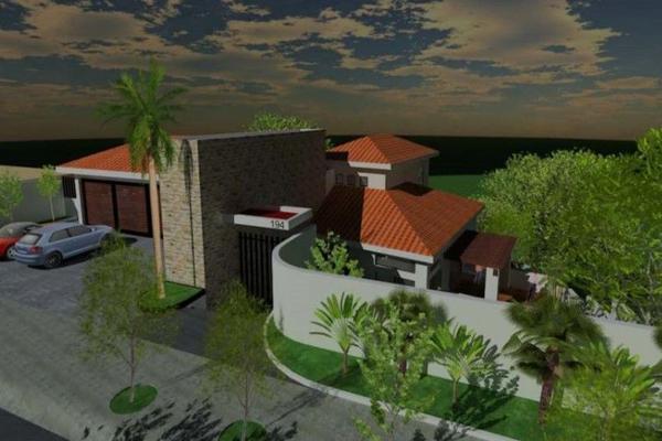 Foto de terreno habitacional en venta en  , jardines de la florida, naucalpan de juárez, méxico, 14595370 No. 03