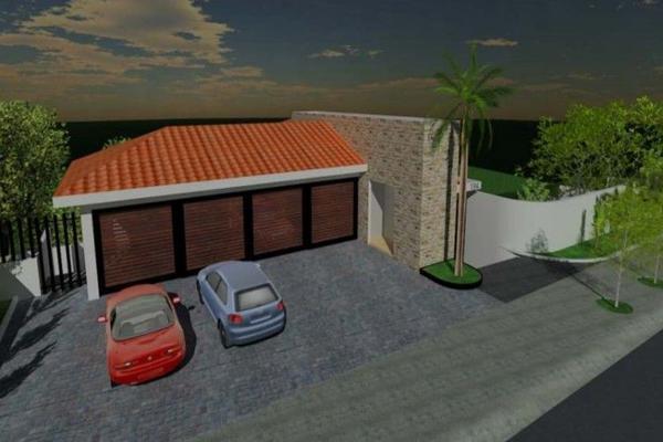 Foto de terreno habitacional en venta en  , jardines de la florida, naucalpan de juárez, méxico, 14595370 No. 04