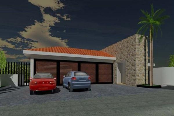 Foto de terreno habitacional en venta en  , jardines de la florida, naucalpan de juárez, méxico, 14595370 No. 05