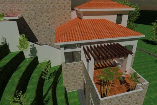 Foto de terreno habitacional en venta en  , jardines de la florida, naucalpan de juárez, méxico, 14595370 No. 08