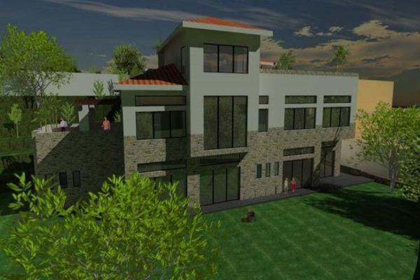 Foto de terreno habitacional en venta en  , jardines de la florida, naucalpan de juárez, méxico, 14595370 No. 10