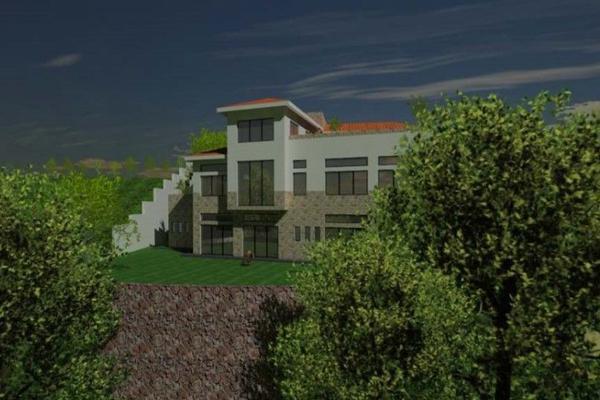 Foto de terreno habitacional en venta en  , jardines de la florida, naucalpan de juárez, méxico, 14595370 No. 11