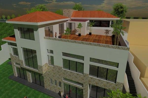 Foto de terreno habitacional en venta en  , jardines de la florida, naucalpan de juárez, méxico, 14595370 No. 13