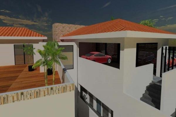 Foto de terreno habitacional en venta en  , jardines de la florida, naucalpan de juárez, méxico, 14595370 No. 14